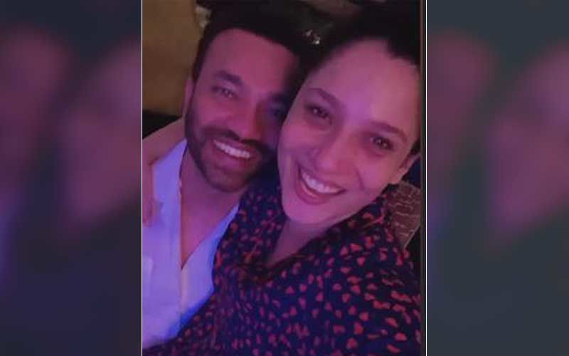 Ankita Lokhande Is Happy And Excited As Her 'Baby' Boyfriend Vicky Jain Is Back; Shares A Lovey-Dovey Post