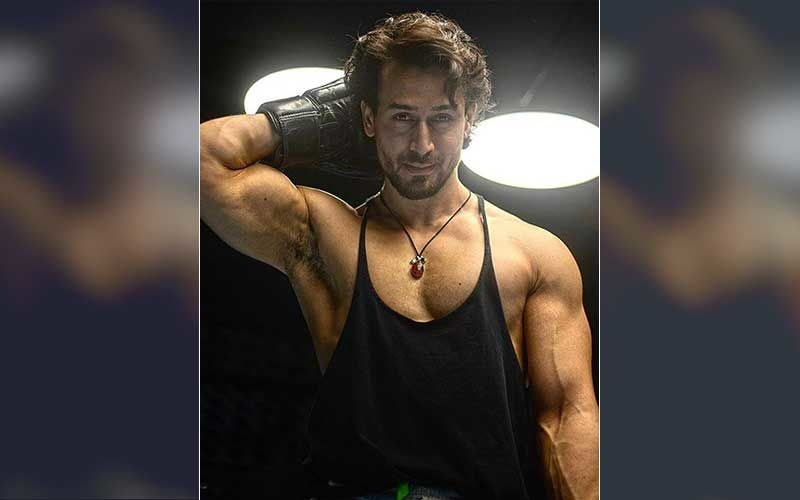 Tiger Shroff Worked Everyday For 8-10 Hours Going Over Choreography And Action Sequences During Quarantine