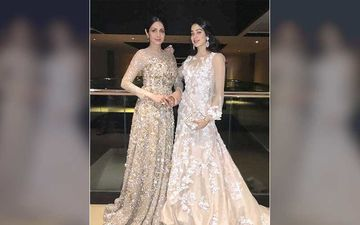 Diwali 2020: Janhvi Kapoor Remembers Mom Sridevi's Advice For Festive Season; 'Mom Always Said We Should Wear Something New And Bright'