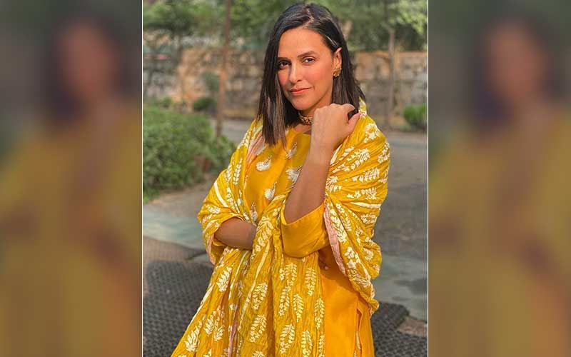 Neha Dhupia Says 'I'm Not The First Person To Speak Openly About Breastfeeding'; Speaks Her Mind On The Matter