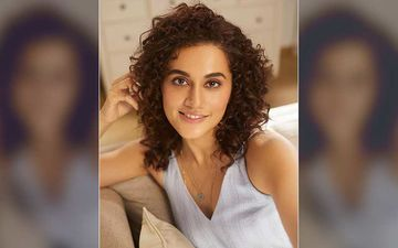 Taapsee Pannu Says 'I've Been Replaced Because The Hero's Wife Didn't Want Me To Be Part Of The Film'; Reveals Weird Rejections She Faced