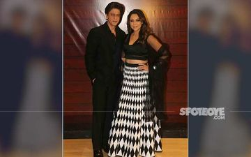 Inside Pics And Video: Shah Rukh Khan And Gauri Khan's Delhi Home Is A Magical Paradise Designed By The Star Wife