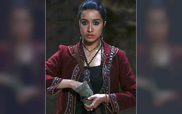 Shraddha Kapoor's Stree Makers Release An Official Statement As They Amicably Resolve Copyright Differences; Actress Drops A Heart And Likes It