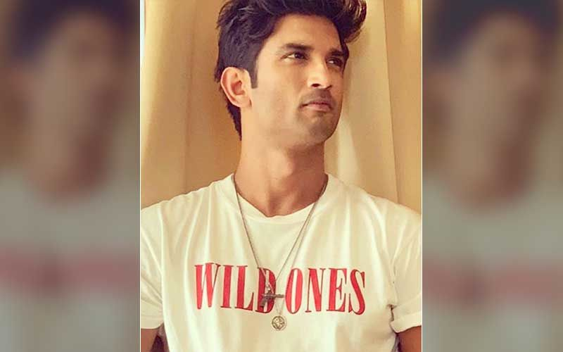 Late Sushant Singh Rajput Was In Talks For A Film About 'ISI, Kasab' A Day Before His Death; SSR Had Another Meeting Scheduled On June 15-REPORT