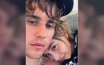 Justin Bieber And Wife Hailey Bieber's Mushy Mushy Pic Screams All Things Love; Couple Pose For A Love-Soaked Selfie