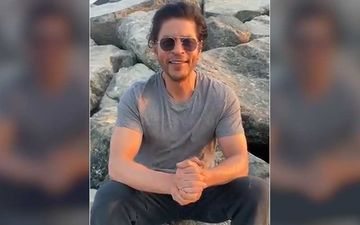 Shah Rukh Khan Birthday: Bollywood Badshah Thanks Fans For The Heartfelt Wishes; Names Fan Pages And Sends Love To All From Dubai-WATCH