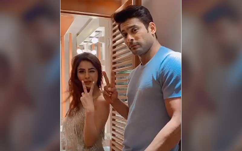 Shona Shona: Fans Trend 'SidNaaz X Kakkars' On Twitter, A Day After Bigg Boss 13's Sidharth Shukla And Shehnaaz Gill Share First Look