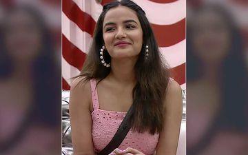Bigg Boss 14 UNSEEN UNDEKHA: When Jasmin Bhasin Revealed She Sleep Talks At Night-WATCH Video