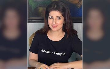 Twinkle Khanna Tweets In Defence Of Those Publicising Humanitarian Acts; 'If It Encourages Others To Be Kind Then Why Not?'