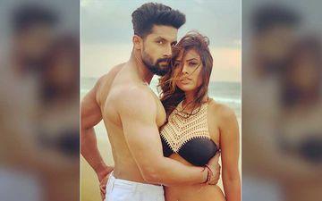 Nia Sharma Drops A Sizzling Hot Pic With Jamai Raja Co-Star Ravi Dubey; Actress Looks Sexy Posing In A Bikini