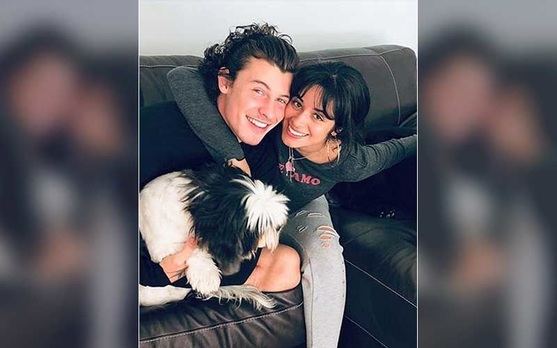 Camila Cabello Shares A Pic Locking Lips With BF Shawn Mendes; Pens A Heartfelt Note On Love And Says, 'Sometimes It's Messy And Uncomfortable And Ugly'