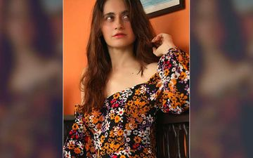 Sanjeeda Shaikh On Embracing Motherhood; Says 'I'm Mother For The First Time & I Enjoy It', Reveals Her Daughter Is Her Only Companion