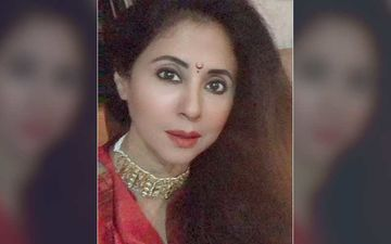 Urmila Matondkar Likely To Join Shiv Sena, After Her Exit From Congress Post 2019 Lok Sabha Elections Defeat-REPORT