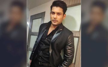 Karwa Chauth 2020: Bigg Boss 14's Toofani Senior Sidharth Shukla Shares An Unknown Fun Fact; Wishes All Fans Who Are Fasting