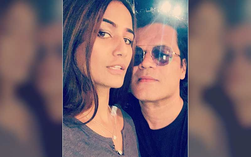 Karwa Chauth 2020: Poonam Pandey Shares A Loved Up Pic With Hubby Sam Bombay After An FIR Was Filed Against Her For Shooting Pornographic Content In Goa