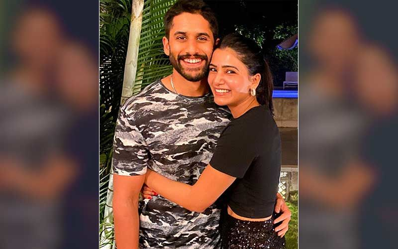 Samantha Akkineni Reacts To A Fan Asking Her To DIVORCE Hubby Naga Chaitanya; Actress Has A Savage Answer