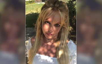 Britney Spears Urges Fans To Not Believe Reports On Her Mental Health; Says 'I Am Fine' And Sends Love To All-WATCH Video