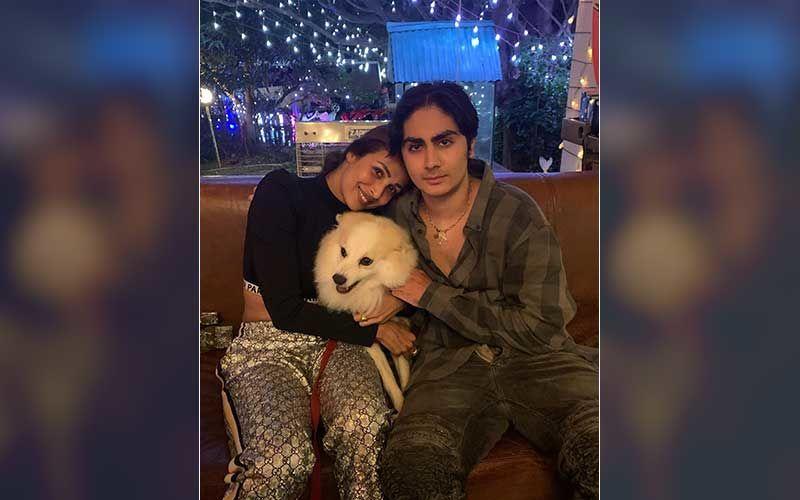 Malaika Arora Gives A Sneak-Peek Into Her 'Baby' Arhaan Khan's 18th Birthday Bash; Amrita Arora Wishes Her Nephew In The Cutest Way- PICS