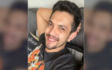 Aditya Narayan Received Blessings From Eunuchs In Mumbai As He Was On His Way To ISKCON Temple-Watch Heartwarming Video