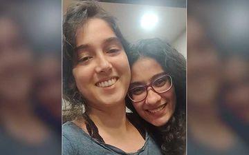 Aamir Khan's Daughter Ira Khan And Sushmita Sen's Daughter Renee Sen Pose For An Adorable Selfie; Star Kids Enjoy 'Endless Cake And Conversation'