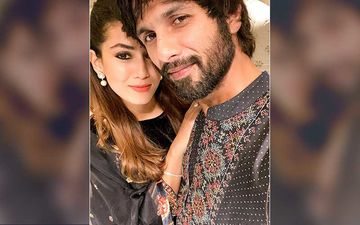 Mira Rajput Starts Her Day With 1500 Skips, Hubby Shahid Kapoor Joins; Star Wife Shares A Pic Before The Intense Workout Routine