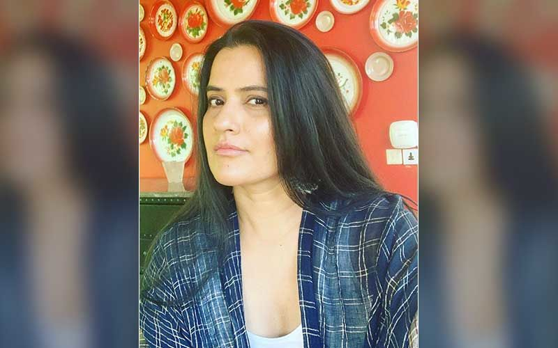 Sona Mohapatra Gives A Befitting Reply To A Troll Accusing Her Of Generalising Men As Rapists; Singer Tweets 'Another Idiot Cooking Up Fictional Stories'