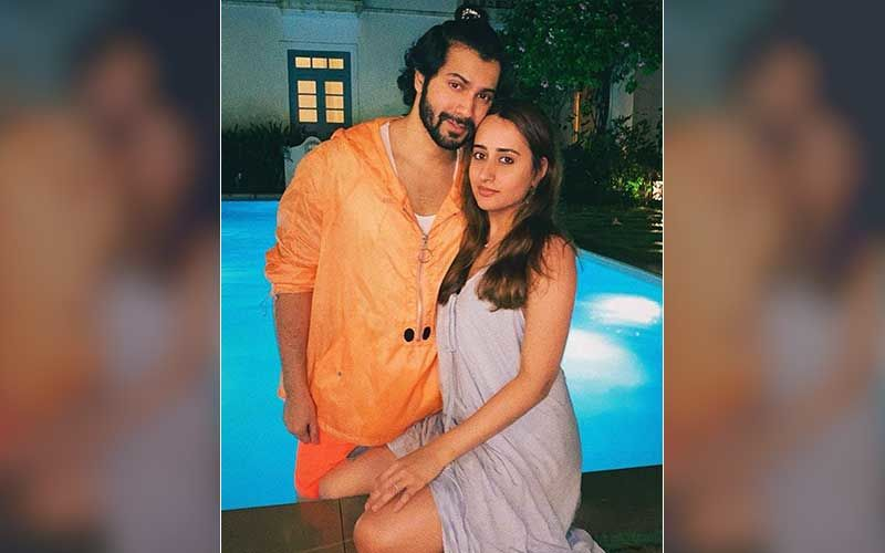 Varun Dhawan Reveals He Got REJECTED By Girlfriend Natasha Dalal Thrice; Recalls Old Memories, Says 'I Felt Like I Fell In Love With Her That Day'