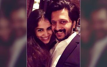 Riteish Deshmukh Birthday: Genelia D'Souza Pens A Heartfelt Wish For Her 'Navra'; Shares Beautiful Video And Says 'The Best Part Of My Life Will Always Be You'