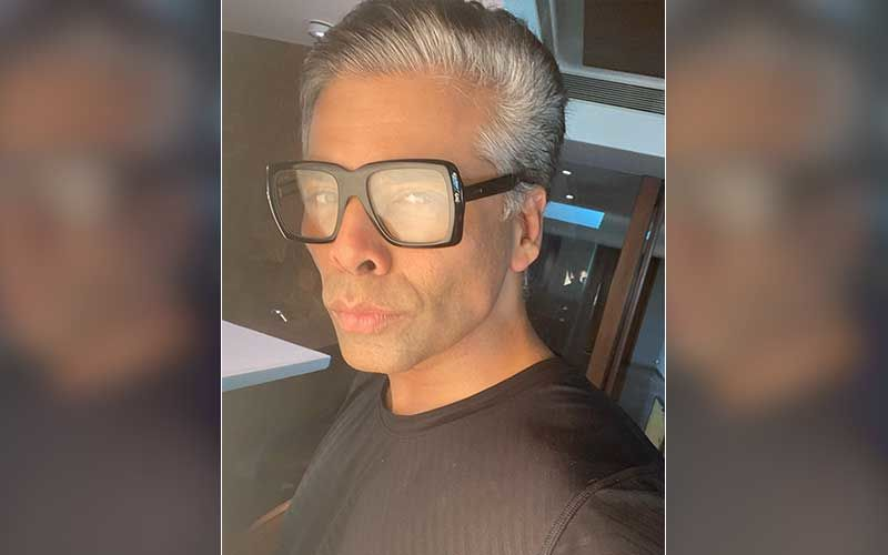 Karan Johar Submits His Reply To NCB After Summons; Denies Usage Of Drugs At His July 2019 House Party-REPORT