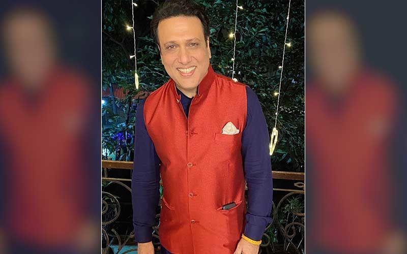 Govinda's Birthday Bash: Actor Had A Special Celebration Organized By His Wife Sunita Ahuja Where He Danced To OG Song Goriya Chura Na Mera Jiya