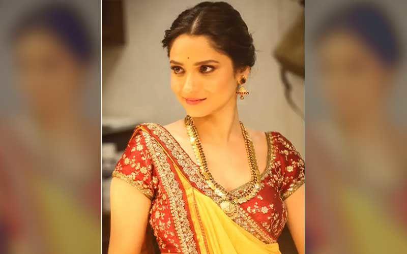 Ankita Lokhande Drops A Cryptic Post After Sushant Singh Rajput Fans Troll Her; Shares Beautiful Video, Says 'Kuch Baaton Ka Jawaab Sirf Khaamoshiyan Hoti Hai'