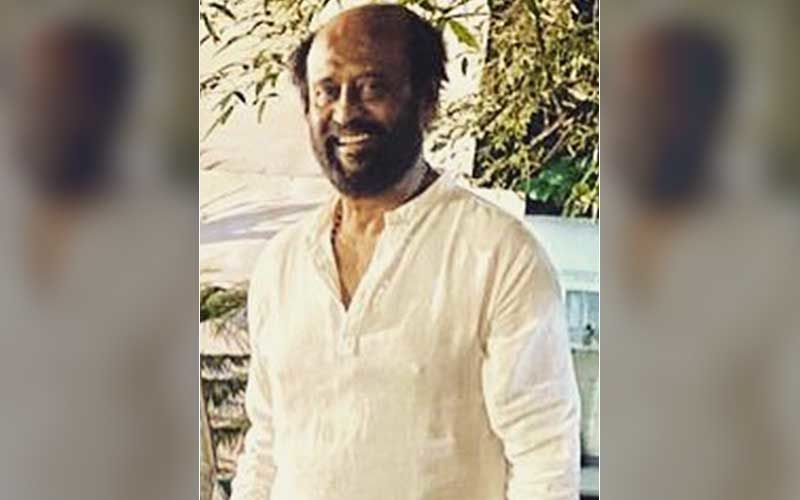 Annaatthe: Rajinikanth Tests Negative As Shoot Of Superstar's Film Has Been Postponed After 8 Crew Members Test Positive For COVID-19-REPORT