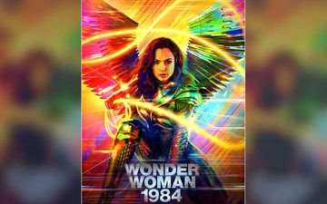 Gal Gadot Starrer Wonder Woman 1984 To Release Pan India In Theatres; Audience Can Enjoy The Film In English, Hindi, Tamil And Telugu