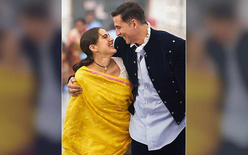 Akshay Kumar On Atrangi Re's Release: 'Still Mulling Over Whether It Should Be Theatrical Or Direct OTT'