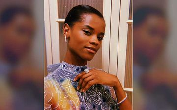 Black Panther Actor Letitia Wright Shares Tweets On Anti-COVID-19 Vaccine; Issues Apology After Massive Online Trolling