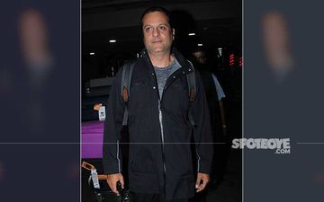 Fardeen Khan Is Planning To Make A Comeback; Casting Director Mukesh Chhabra Confirms: Says 'He Is Back'