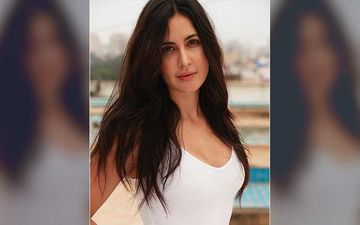 Katrina Kaif's Superhero Film Gets A Title; Director Ali Abbas Zafar To Call His Next Movie 'Super Soldier'-REPORT