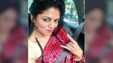 Kavita Kaushik Has A Classic Answer To A User Who States A Woman Can Have More Than Two Breasts