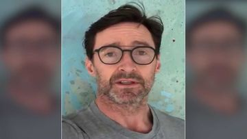 Hugh Jackman Says 'You've Got A Friend In Me'; Responds To A Viral Video Of A 9-Year-Old Boy Wanting To Commit Suicide