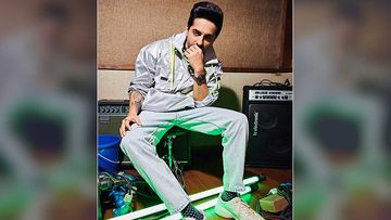 Ayushmann Khurrana Reveals He Sang On A Train; Received Money From Passengers For His Goa Trip