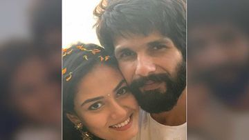 Shahid Kapoor Birthday Special: Pics Of Kabir Singh Actor With Wifey Mira Rajput That Prove He Is The Best Husband Ever