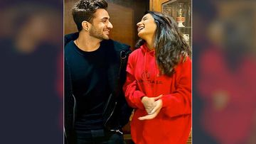 Naagin Star Jasmin Bhasin Calls Aly Goni ' Most Precious' In Birthday Post; Has Sweetest Things To Say About Her 'Yaar'