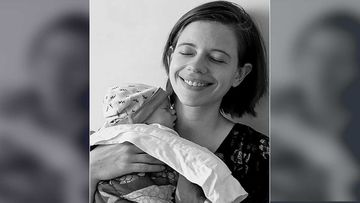New Mommy Kalki Koechlin Shares Her 'Sleep Deprived Bliss' Pic Holding Little Sappho; It Is Beyond Adorable