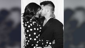 Nick Jonas Finally Addresses The Age Gap Between Him And Priyanka Chopra Jonas; 'My Wife's 37, It's Cool'