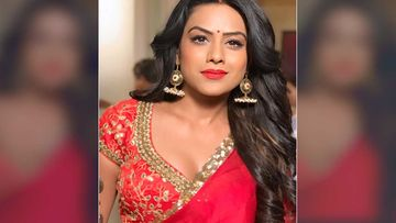 Is Marriage On Naagin 4 Star Nia Sharma's Mind? Shares An Important Tip For Couples Planning To Tie The Knot