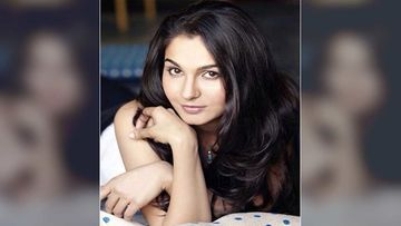 South Actress Andrea Jeremiah Shares She Is Tired Doing 'Bedroom Scenes'; Ready To Slash Remuneration Too