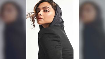 Deepika Padukone Reacts To Working On Hollywood Projects; Says 'It's Not Like I'm Actively Seeking Something In Hollywood'