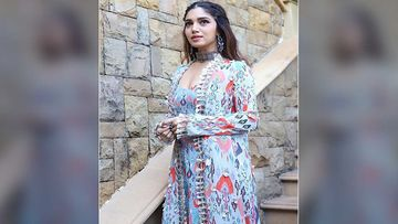 Bhumi Pednekar Goes An Extra Mile For Her Spot Boy; Helps Him Kick-Start A New Business