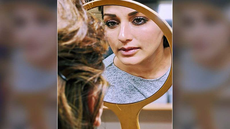 World Cancer Day: Sonali Bendre Shares An Empowering Video Message; Talks About Switching On The Sunshine