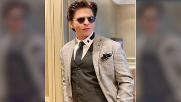 Shah Rukh Khan Reveals A Bizarre Script He Was Once Offered; The Story Will Leave You In Splits-Video